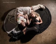 Emily Pittman Photography/ Hannah Chicanna (Other Model)